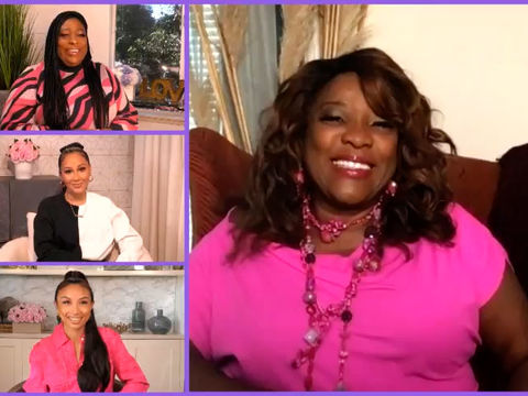 Loretta Devine from 'Spells' on the Changes She's Seen in the Fight For…