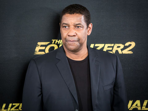 Denzel Washington 'Safe' After Firefighters Respond to Smoke at His L.A.…