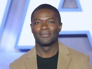 David Oyelowo, Keira Chansa