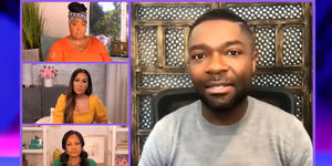 David Oyelowo's Thoughts on SARS and the Current State of Nigeria