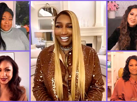 The Advice NeNe Leakes Would Give Her Younger Self!