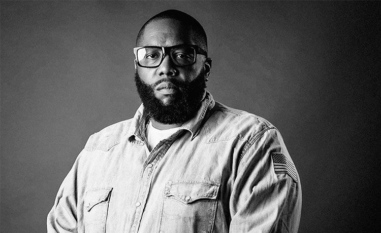 Killer Mike's Greenwood Bank Supports Black and Brown Communities