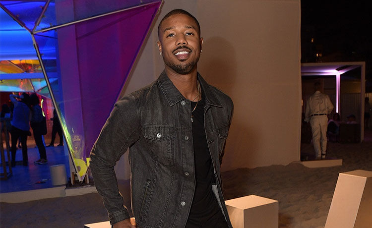 Twitter Freaks Out Over Michael B. Jordan Being Named People's Sexiest Man Alive!