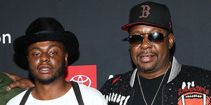 Bobby Brown Speaks Out on Son's Tragic Death