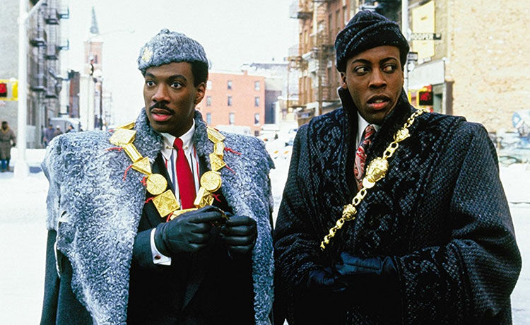'Coming 2 America' Gets Release Date!