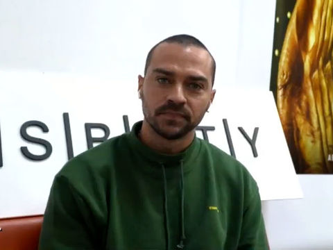 Jesse Williams on Keeping Up the Fight for Social Justice: 'Local Politics…