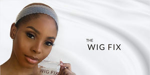 Promote Natural Hair Growth with The Wig Fix by…