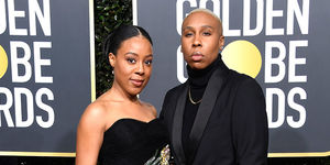Lena Waithe's Wife Has Filed for Divorce!