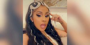 Cardi B Apologizes for Bragging About 37-Person Holiday Celebration