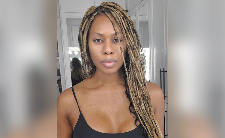 Laverne Cox Says She & Friend Were Victims of Transphobic Attack