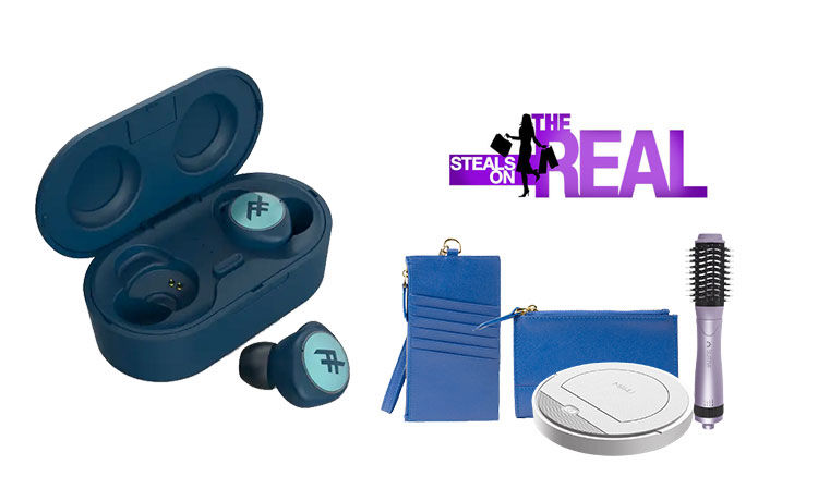 Enter for a Chance to WIN Wireless Stereo Earbuds with Charging Case!