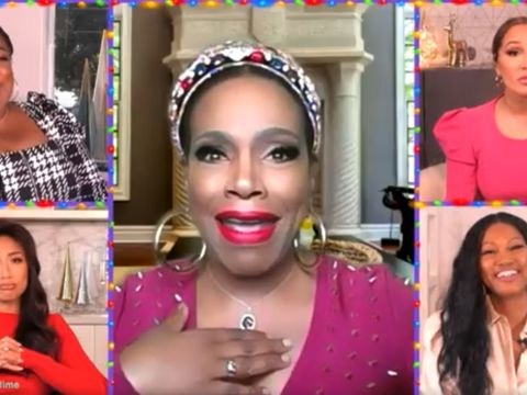Sheryl Lee Ralph on the Next Generation of 'Moesha' Fans and Her Interest In…