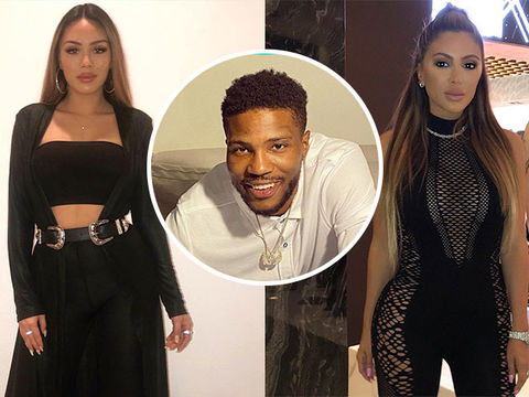 Larsa Pippen Spotted Holding Hands with Married NBA Player; His Wife Speaks Out!