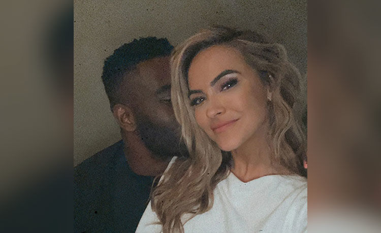 Chrishell Stause Is Dating 'DWTS' Pro Keo Motsepe!