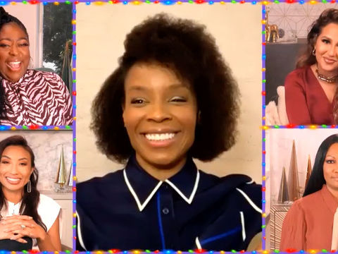 Amber Ruffin On Being Cut In Line and What She Does About It!