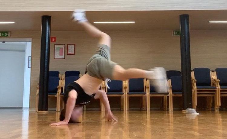 Break Dancing Is Now an Official Olympic Sport!
