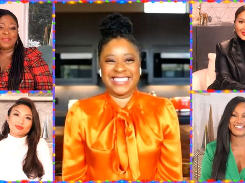 Phoebe Robinson Explains the Origin of Her Publishing Company's Name, 'Tiny…