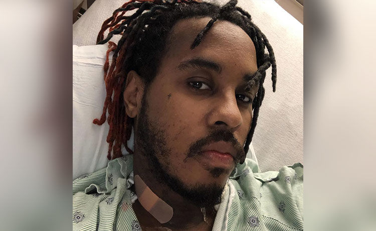 Jeremih Breaks IG Silence After Battling COVID-19 for Weeks