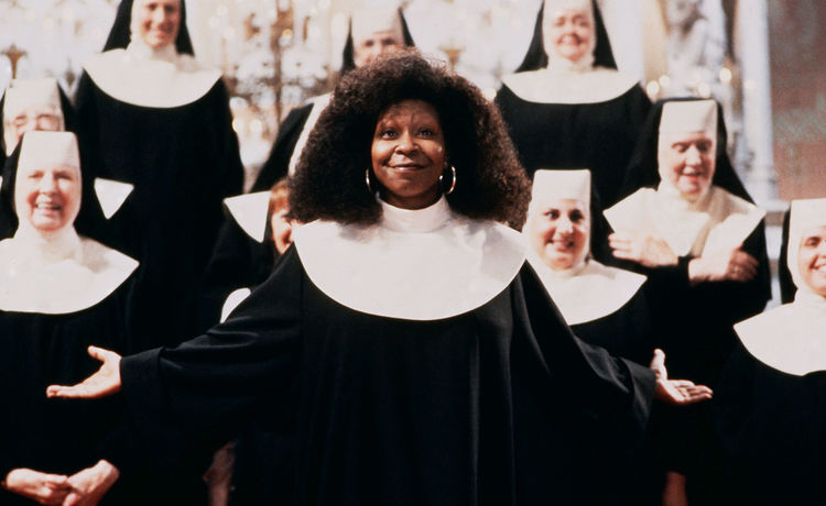 'Sister Act 3' Is Confirmed!