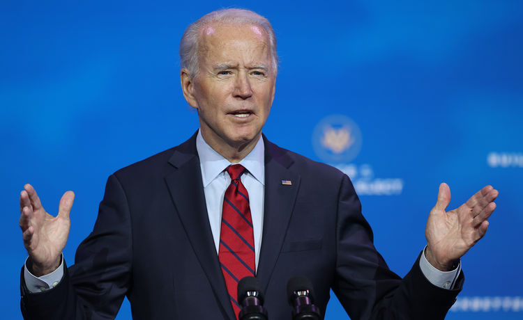 Electoral College Confirms Joe Biden's Presidential Win!