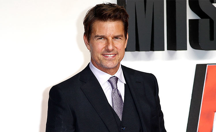 Tom Cruise Goes Off on 'Mission: Impossible 7' Crew After Reported Breach of COVID-19 Rules