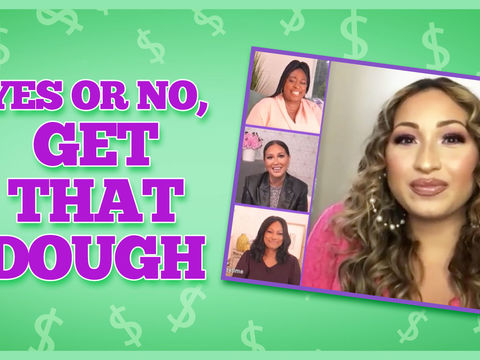Get That Dough – A Game of Who Knows Us More!