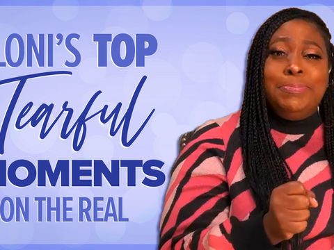 Loni's Top Tearful Moments