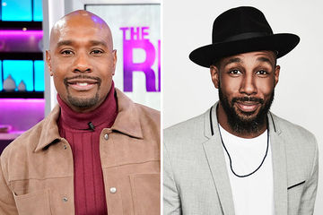 Morris Chestnut, tWitch