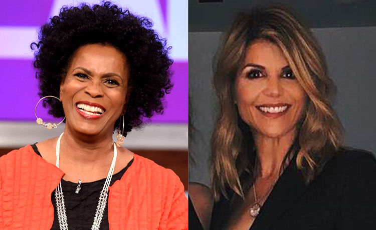 Janet Hubert SLAMS Lori Loughlin's White Privilege After Prison Release