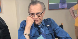 Hollywood Remembers the Late Larry King