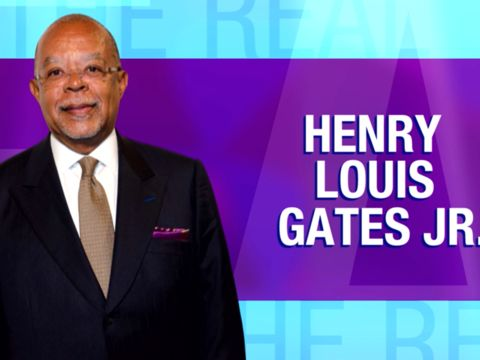 Thursday on 'The Real': Saweetie, Henry Louis Gates, Jr.