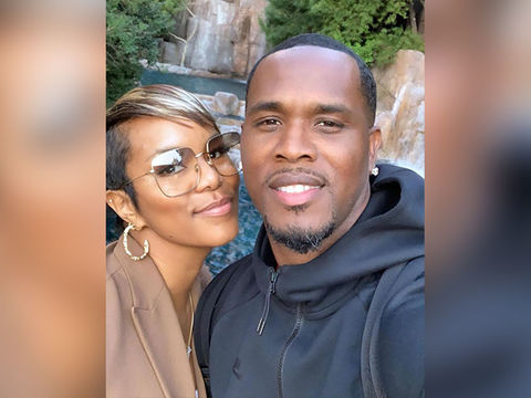 LeToya Luckett Splits from Husband Months After Welcoming 2nd Child Together