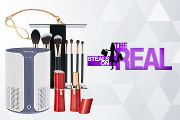 New Year New Savings at StealsOnTheReal.com!