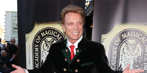 Siegfried Fischbacher of Siegfried & Roy Passes Away at 81