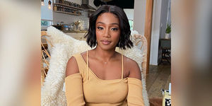 Tiffany Haddish Shows Off 30-Day Body Transformation!