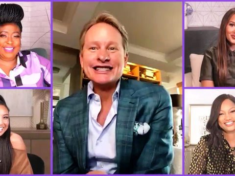 The First Trans Man on 'RuPaul's Drag Race'? Carson Kressley Tells All!