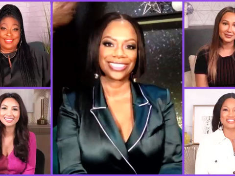 Part One: Kandi Burruss Opens Up About the Stigma of Surrogacy in the Black…