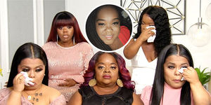 'Little Women: Atlanta' Pays Tribute to Ashley 'Minnie' Ross After…
