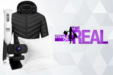 Save Up to 81% Off on These Steals