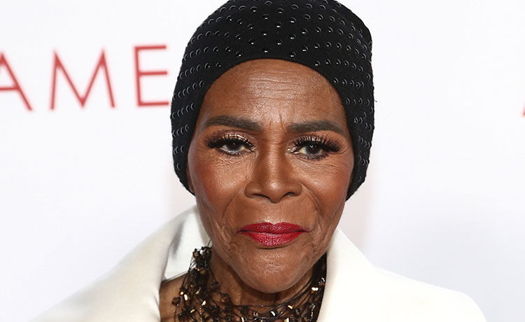 Hollywood Remembers the Late Cicely Tyson