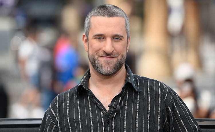 Dustin Diamond Passes Away at 44 from Stage 4 Lung Cancer