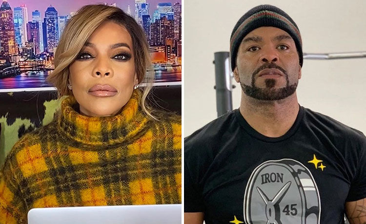 Method Man's Wife SLAMS Wendy Williams' One-Night Stand Claims