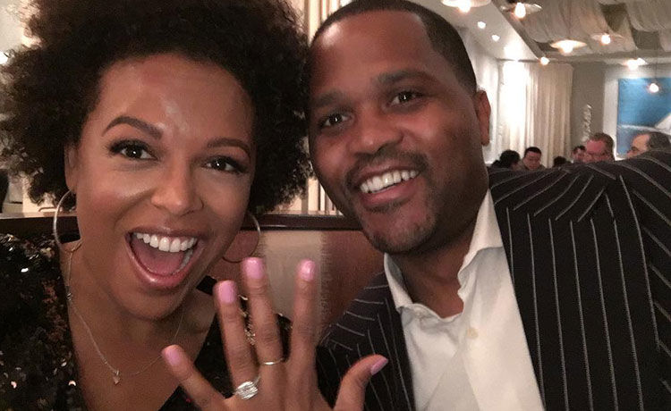 Gayle King's Daughter Got Married at Oprah's House!