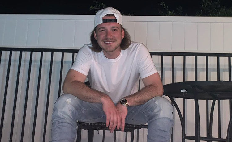 Country Singer Morgan Wallen Faces Backlash for Saying N-Word in Video