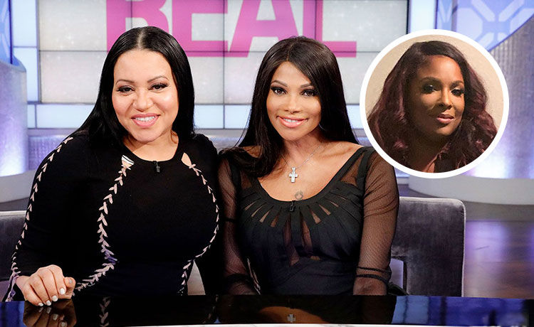Salt-N-Pepa Address DJ Spinderella's Claim She Was Excluded from Biopic