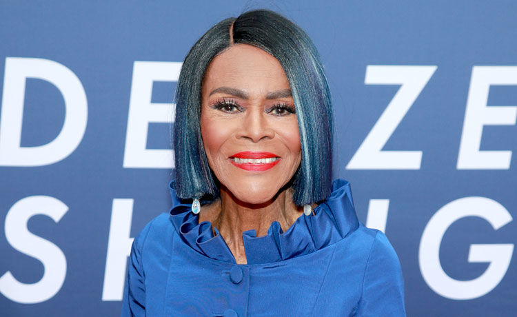 Cicely Tyson's Public Viewing to be Held at New York Church