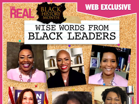 Celebrating Black History Month with Wise From Black Leaders