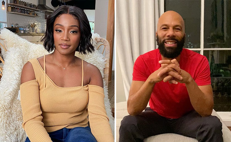 Tiffany Haddish Rejected Common Multiple Times Before They Got Together!