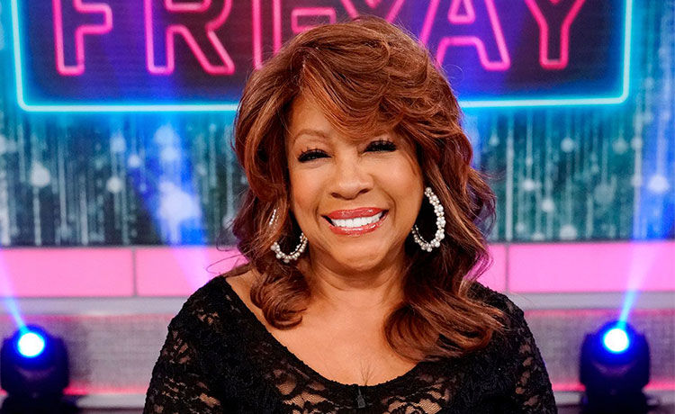 Mary Wilson, Original Member of The Supremes, Passes Away at 76