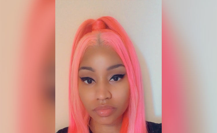 Driver Who Allegedly Killed Nicki Minaj's Father in Custody